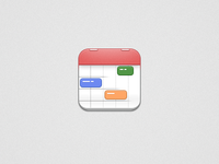 Just another calendar icon.