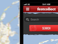Festcollect Maps
