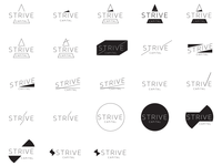 The First Round of Logos
