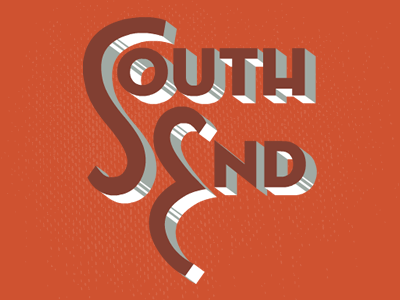 South-end-text