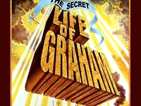 Life of Graham - Sunday Times Cover