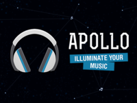 Apollo Icon and Logo