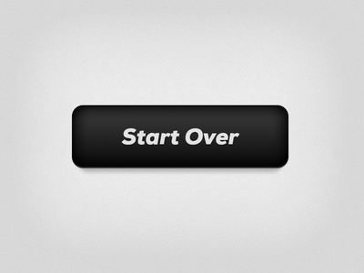 Sleek Black Button Freebie