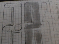 Untitled Typeface Sketches