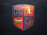 Mantia Coat of Arms