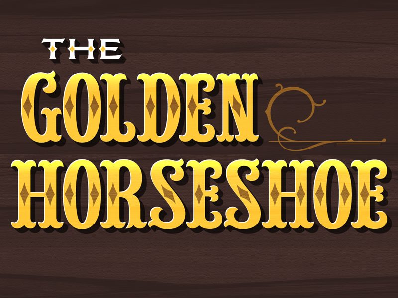 Goldenhorseshoe