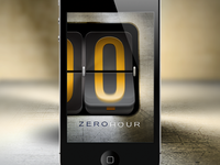Zero Hour Launch