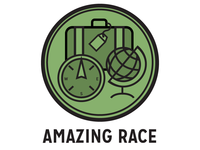 Amazing Race Version 2