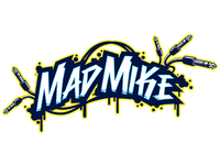 Mad Mike Logo