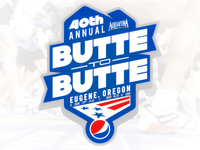 2013 Butte To Butte Logo