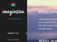 Imagin8ive Home Page