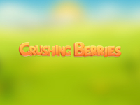 Crushing Berries Logo