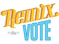 Remix the Vote