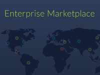 Enterprise Marketplace