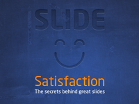 slide satisfaction 2