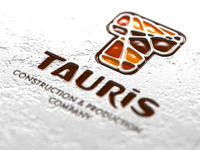 "Logo for ""Tauris"""
