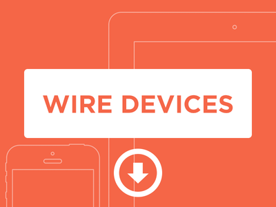 Download Wire Devices