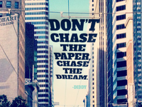 Dream Chase
