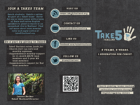 Final Brochure for Take5 project