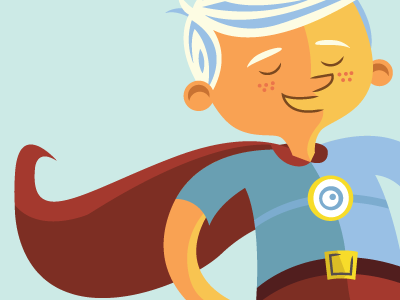 Super-kid-dribbble