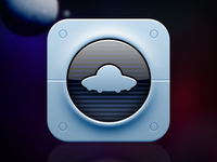 PicBeam - iOS icon