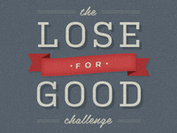 The Lose For Good Challenge