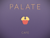Palate Cafe  - Draft