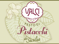 Pistachio Pesto Label