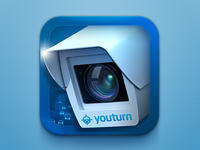 YouTurn app icon
