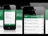 Assi IF iPhone app