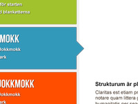 Jokkmokk - Website