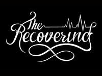 The Recovering Logo