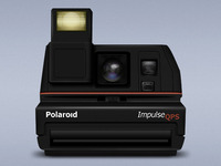 Polaroid Impulse QPS icon
