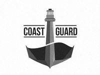 1st round of U.S. Coast Guard logo Redesign