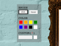 make8bitart.com art palette