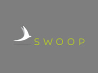 Swoop Logo Design