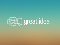 Great Idea Logo