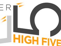 High5 Logo Concepts 2