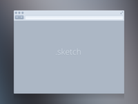Browser .sketch