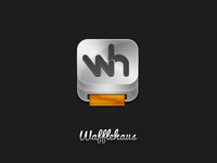 Wafflehaus Icon 2 - Tweaks