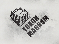Yukon Magnum - Bear Spray