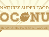 The Amazing Power of Coconut!