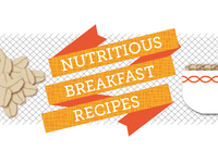 Nutritious Breakfast Recipes