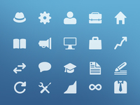 CompanYoung - Icon Pack 2013
