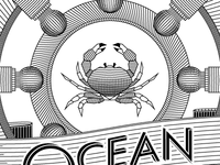 Ocean Illustration