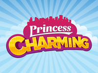 Princess Charming - Logo