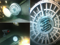 Squarespace Vault Process Pictures :)