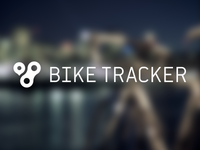 Bike Tracker Logo
