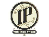 Iron Press Reject