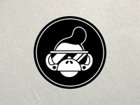 Greaser Monkey Logo